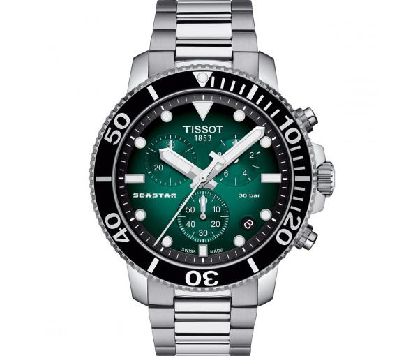 Tissot Seastar 1000 Chronograph - T120.417.11.091.01