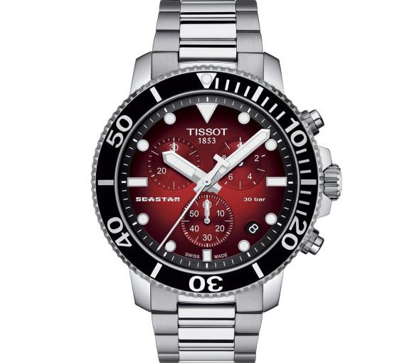 Tissot Seastar 1000 Chronograph - T120.417.11.421.00