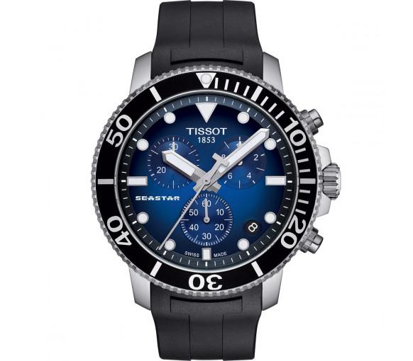 Tissot Seastar 1000 Chronograph - T120.417.17.041.00