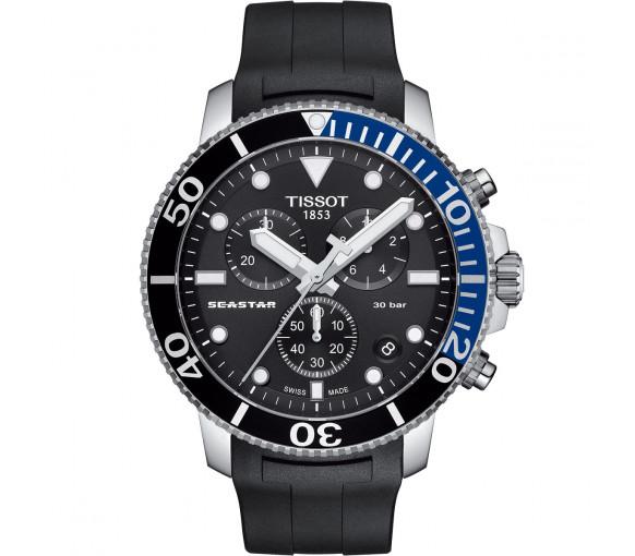 Tissot Seastar 1000 Chronograph - T120.417.17.051.02
