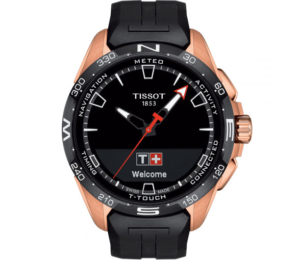 Tissot T-Touch Connect Solar - T121.420.47.051.02