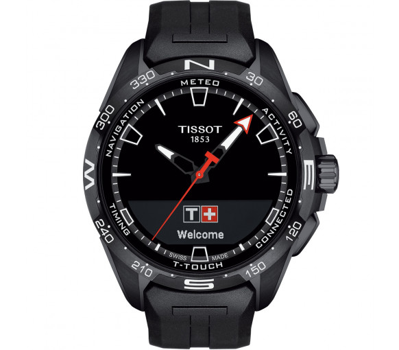Tissot T-Touch Connect Solar - T121.420.47.051.03