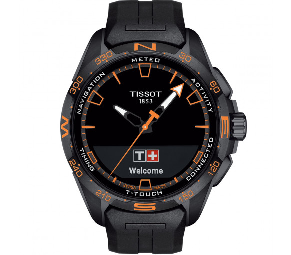 Tissot T-Touch Connect Solar - T121.420.47.051.04