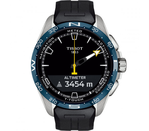 Tissot T-Touch Connect Solar - T121.420.47.051.05
