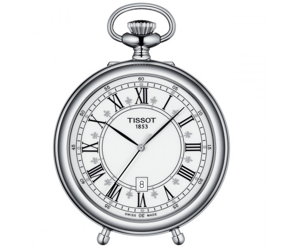 Tissot Stand Alone - T866.410.99.013.00