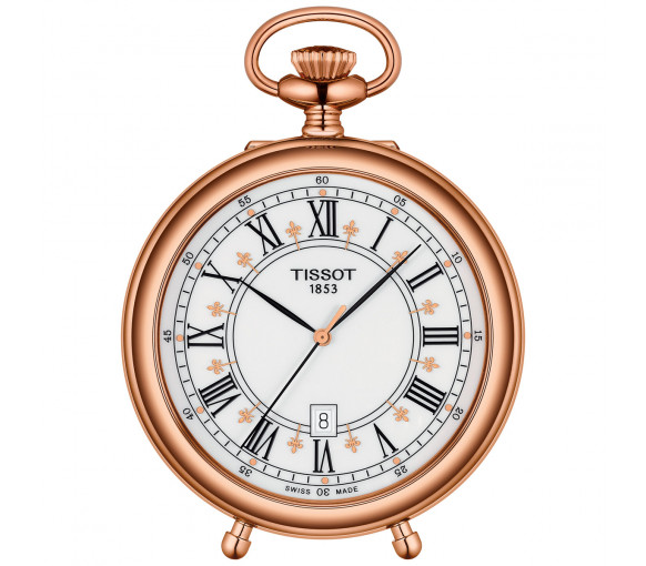 Tissot Stand Alone - T866.410.99.013.01