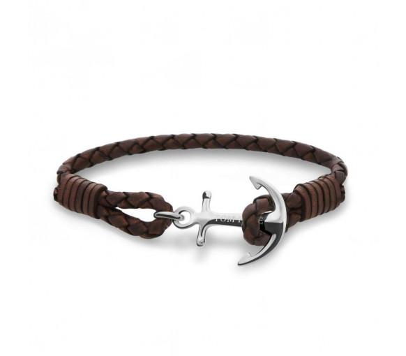 Tom Hope Havana Brown Armband