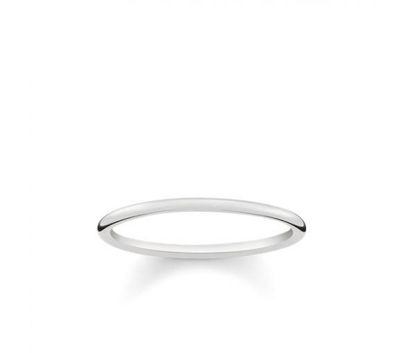 Thomas Sabo Ring - TR2123-001-12