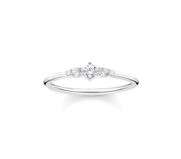 Thomas Sabo Ring Vintage - TR2324-051-14