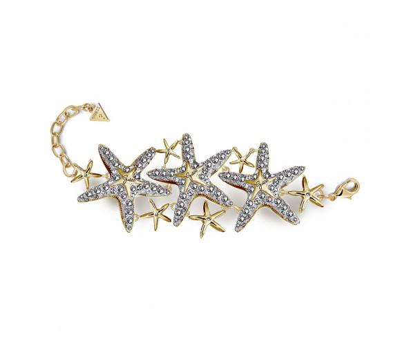 Guess Starfish Armband - UBB78011