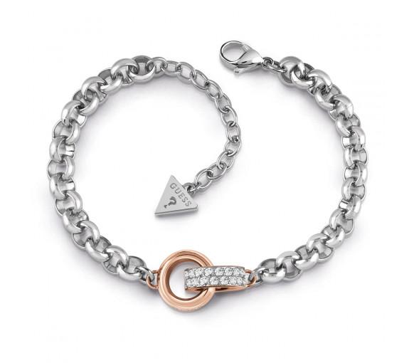 Guess Embrace Armband - UBB78093-S