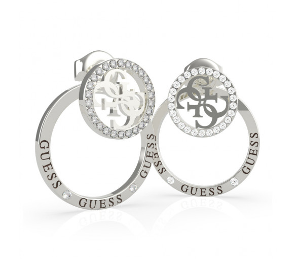 Guess Equilibre Ohrringe - UBE79095