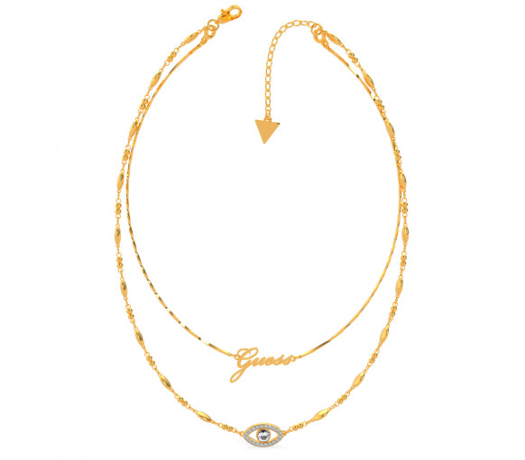 Guess Get Lucky Halskette - UBN29001