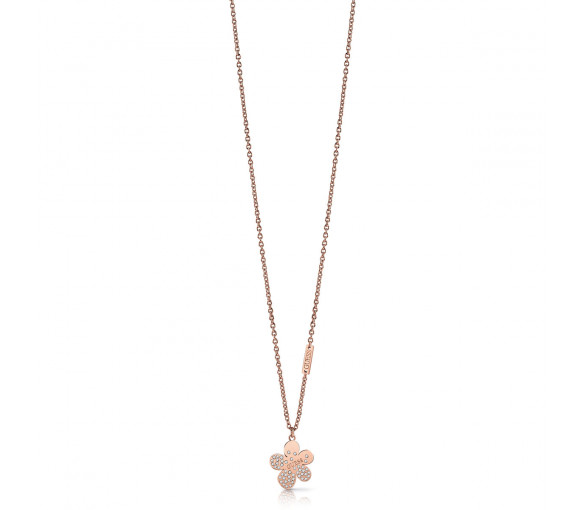 Guess Flower Garden Halskette - UBN78085