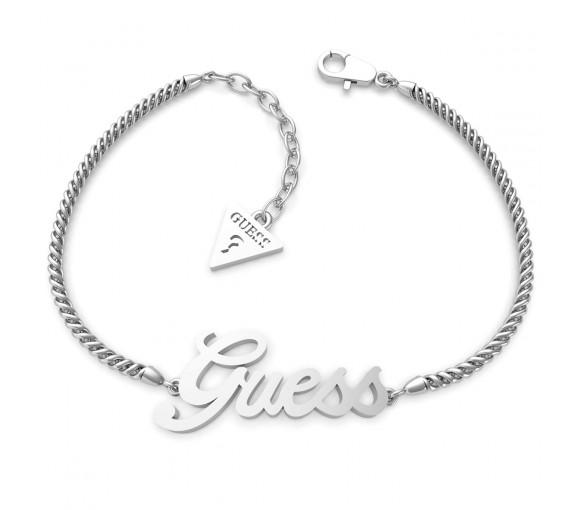 Guess Logo Power Armband - UBS20455-S
