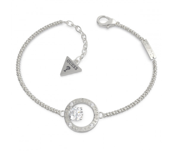 Guess All Around You Armband - UBS20476-S