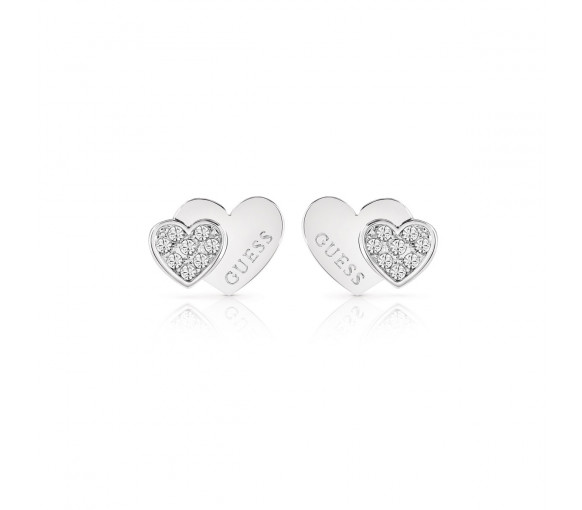 Guess Me & You Ohrstecker - UBS29293