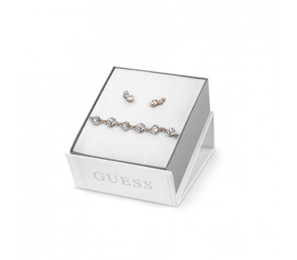 Guess Crystal Beaty - UBS84020-S