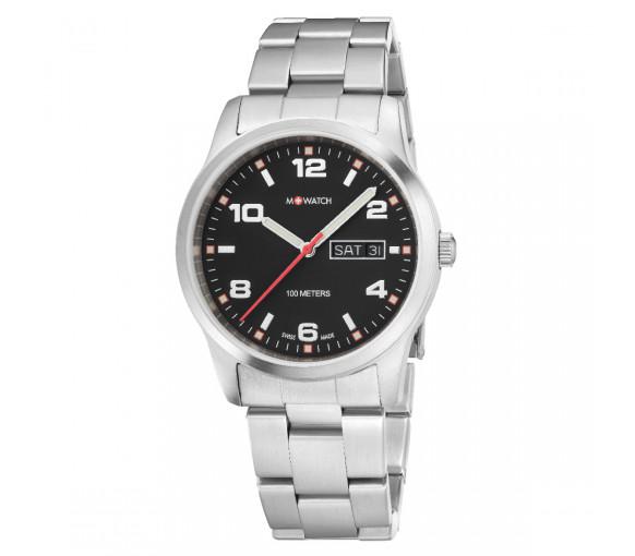 M-Watch Aero - WBL.08320.SJ