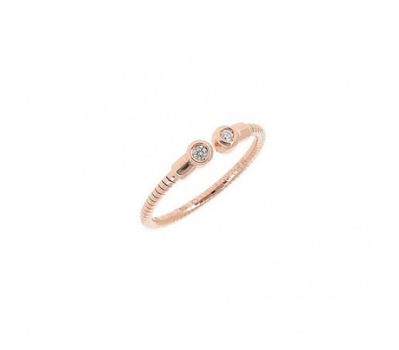 Pesavento DNA Ring - WDNAA199
