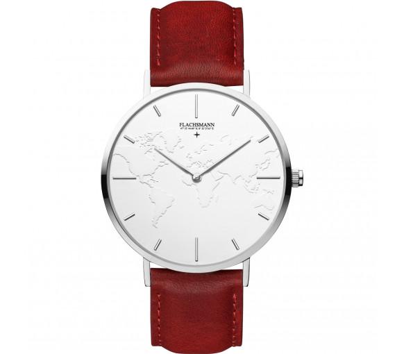 Flachsmann Uhren Helen Kirchhofer