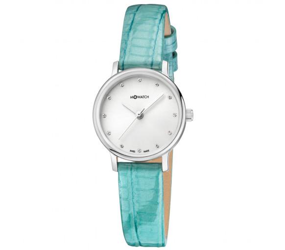 M-Watch Timeless Elegance - WRE.46110.LF