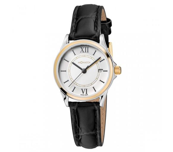 M-Watch Timeless Elegance - WRE.60210.LB