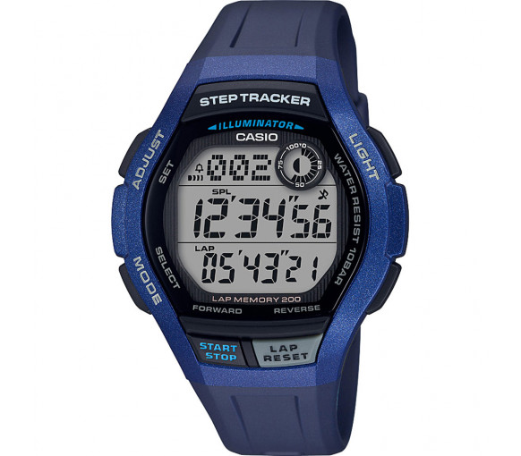 Casio Collection - WS-2000H-2AVEF