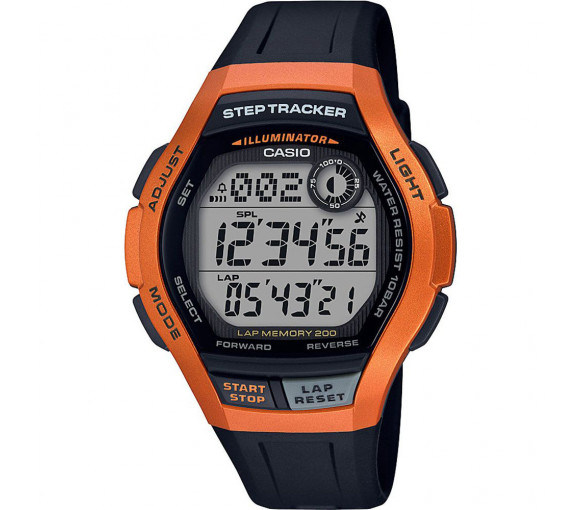 Casio Collection - WS-2000H-4AVEF