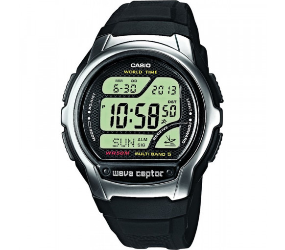Casio Collection - WV-58E-1AVEG