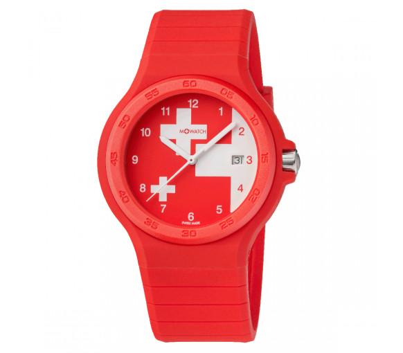 M-Watch Maxi - WYO.15234.RC