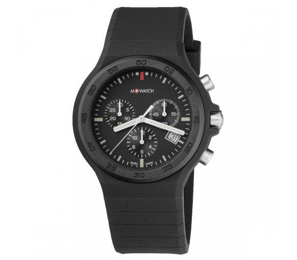 M-Watch Maxi - WYO.15420.RB