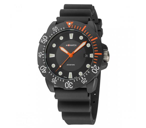 M-Watch Aqua 44 - WYY.92221.RB