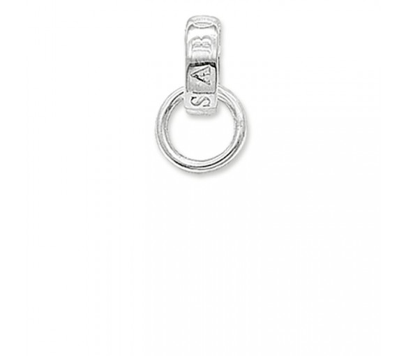 Thomas Sabo Charms/Beads Carrier - X0043-001-12