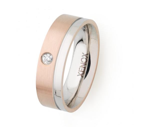 Xenox & Friends Ring - X2109