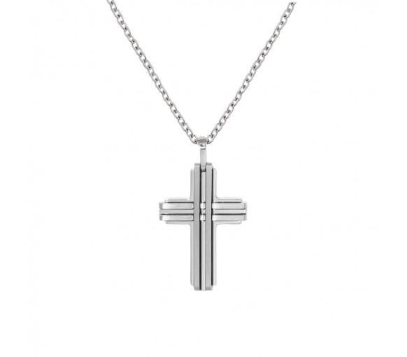 Xenox Men Halskette - X2641