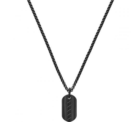 Xenox Gravurplatten Halskette - X4202