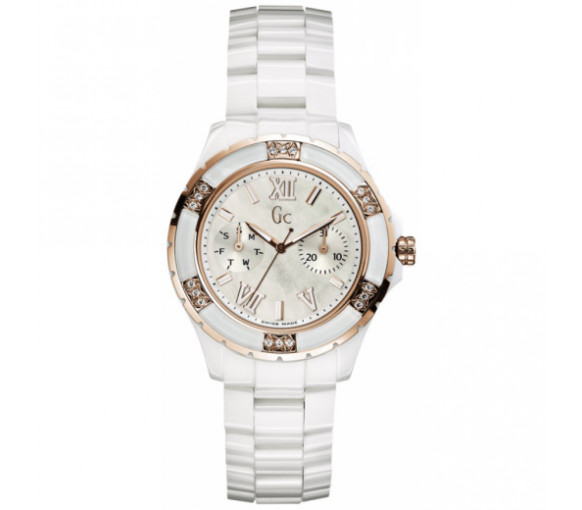 Guess Collection Sport Class XL-S Glam - X69116L1S