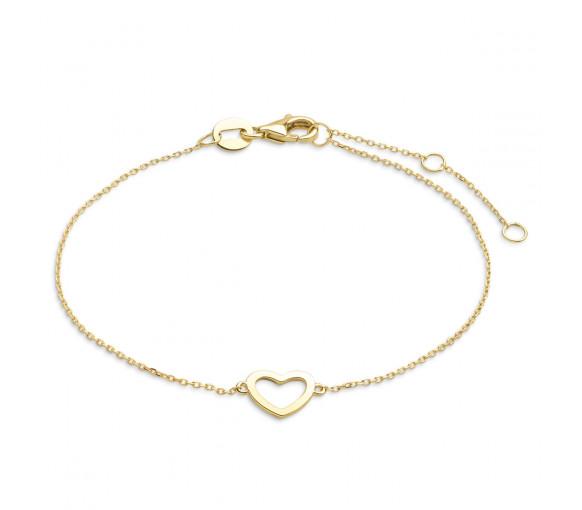 Xenox Heart Armband - XG4207G