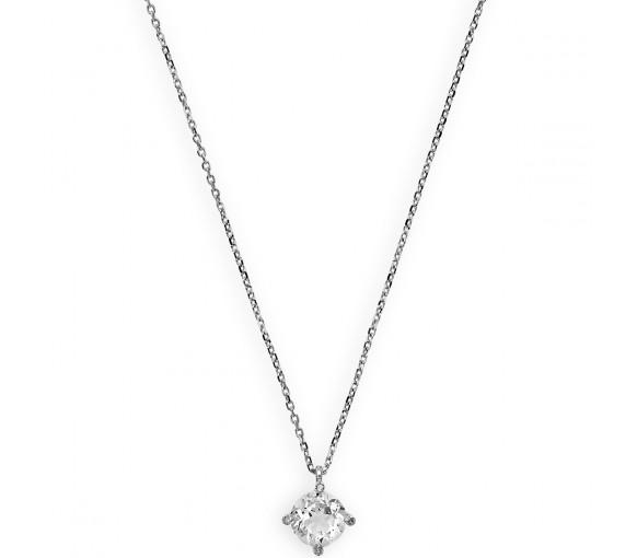 Xenox Farbstein Halskette - XG4540