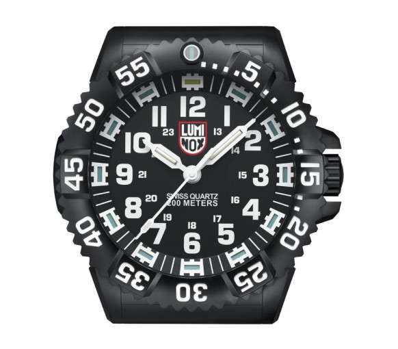 Luminox Wall Clock - XL.BIG.40