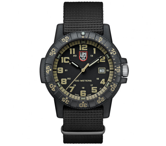 Luminox Leatherback Sea Turtle Giant 0320 Series - XS.0333