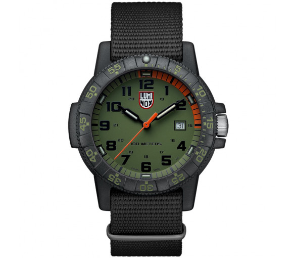 Luminox Leatherback Sea Turtle Giant 0320 Series - XS.0337
