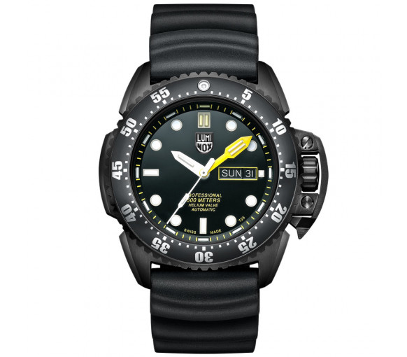 Luminox Scott Cassell Deep Dive Automatic 1520 SE - XS.1521