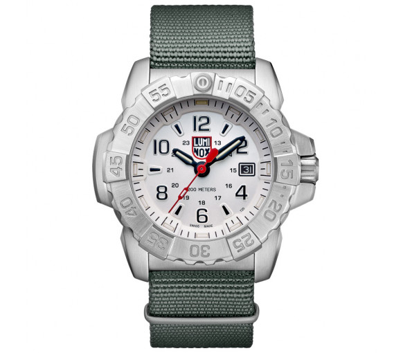 Luminox Navy Seal Steel 3250 Series - XS.3257