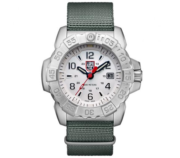 Luminox Navy Seal Steel 3250 Series - XS.3257