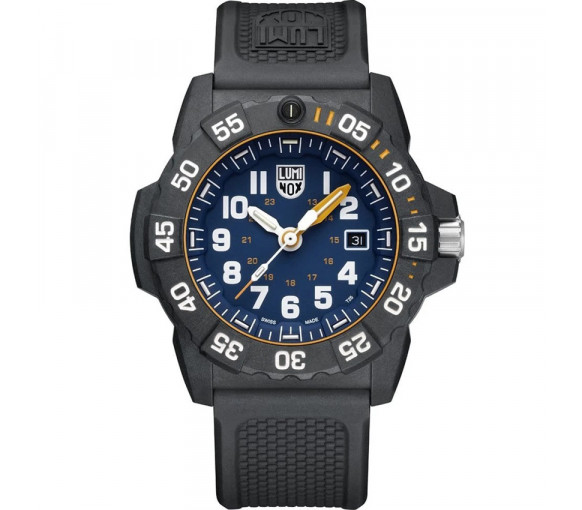Luminox Navy Seal Foundation 3500 Series - XS.3503.NSF