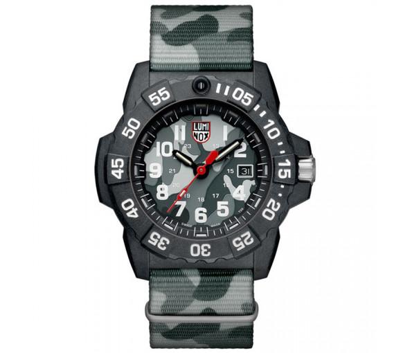 Luminox Navy Seal 3500 Series - XS.3507.PH
