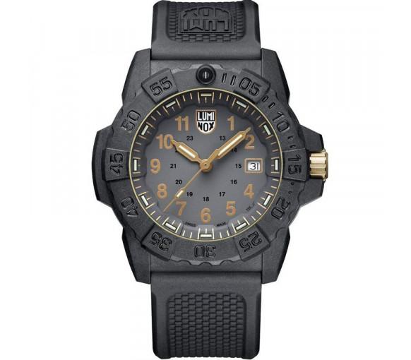 Luminox Navy Seal 3500 Series - XS.3508.GOLD