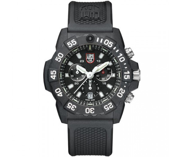 Luminox Navy Seal 3580 Series Chronograph - XS.3581